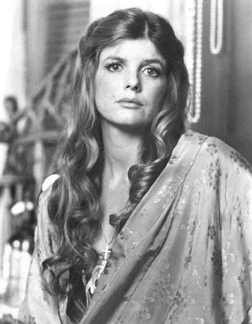 Katharine Ross Actress Author Stage Film
