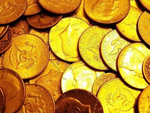 Kennedy Half Dollar Half Dollars Change