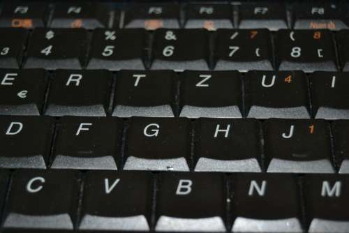 Keyboard Hardware