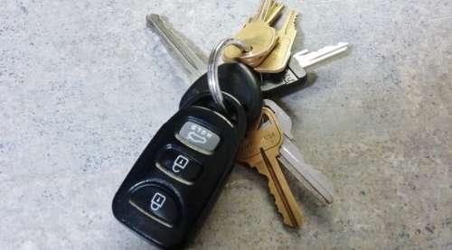 Keys Car Ignition Key Key Key Fob Transportation