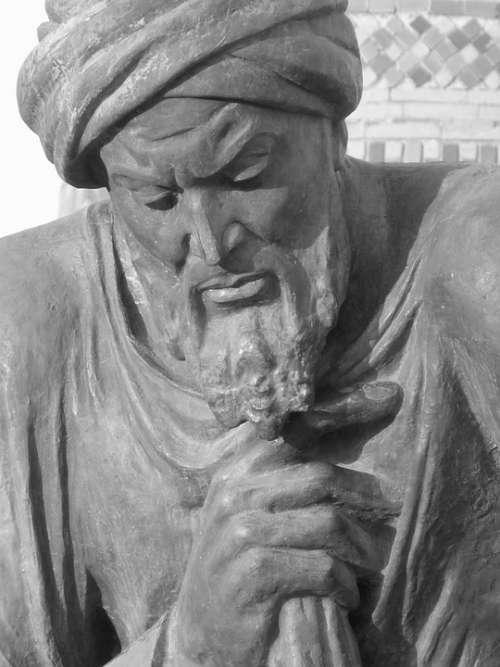 Khiva Al Khwarazmi Universal Scholar Mathematician