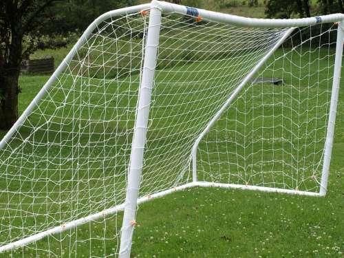 Kids Football Goal Goal Ball Sports Web Football