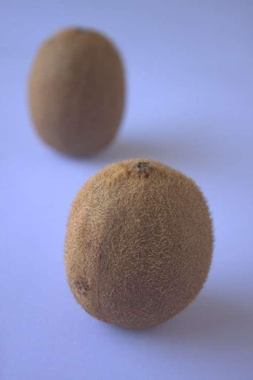Kiwi Fruit Healthy Food Fresh Juicy Tropical
