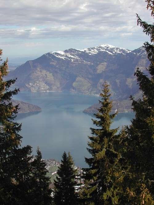 Klewen Klewenalp Nidwalden Central Switzerland