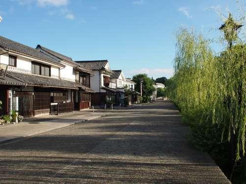 Kurashiki Beauty Zone Tourist Destination