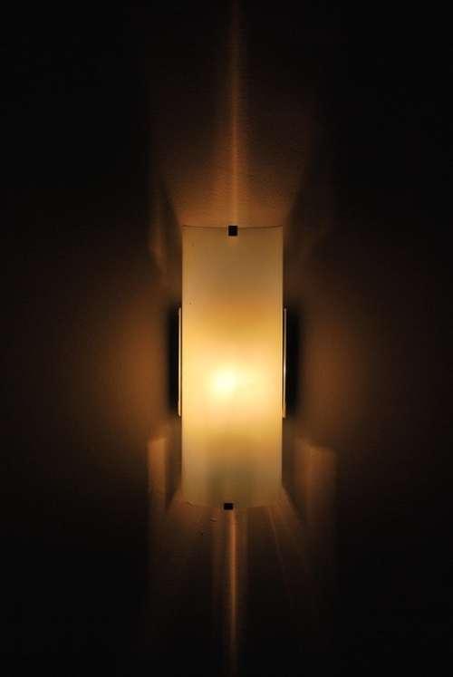 Lamp Light Atmosphere Decoration