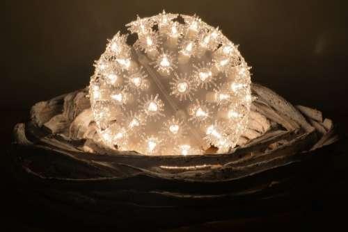 Lamp Decoration Light Atmosphere Lighting