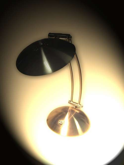 Lamp Table Lamp Desk