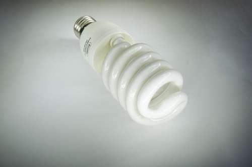 Lamp Light Energy Saving Lamp Electricity