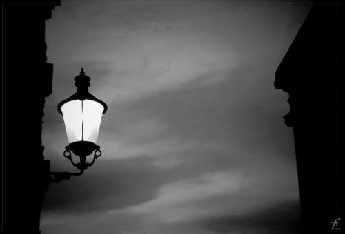 Lamp Street Architecture