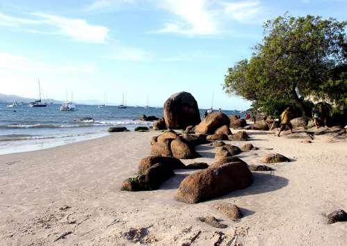 Landscape Mar Sand