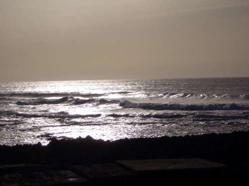 Lanzarote Water Sea Beach