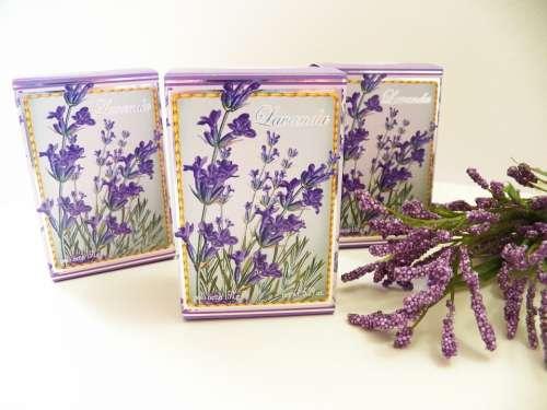 Lavender Soap Lavender Aromatic