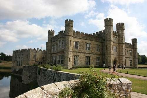 Leeds Castle Castle England
