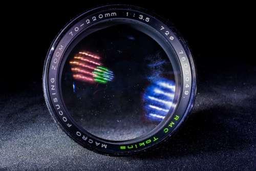 Lens Tokina