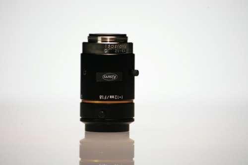 Lenses C-Mount Cam Magnifier Lense Photography