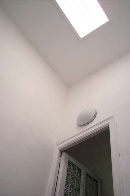 Light Skylight Door Ceiling Entrance