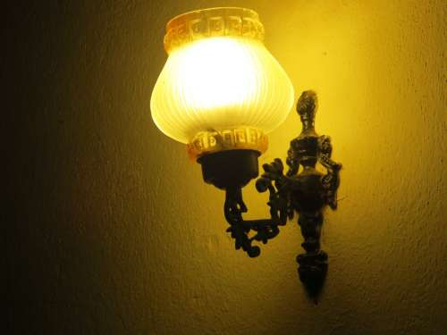 Light Bulb Lamp Idea Lightbulb Power Glow
