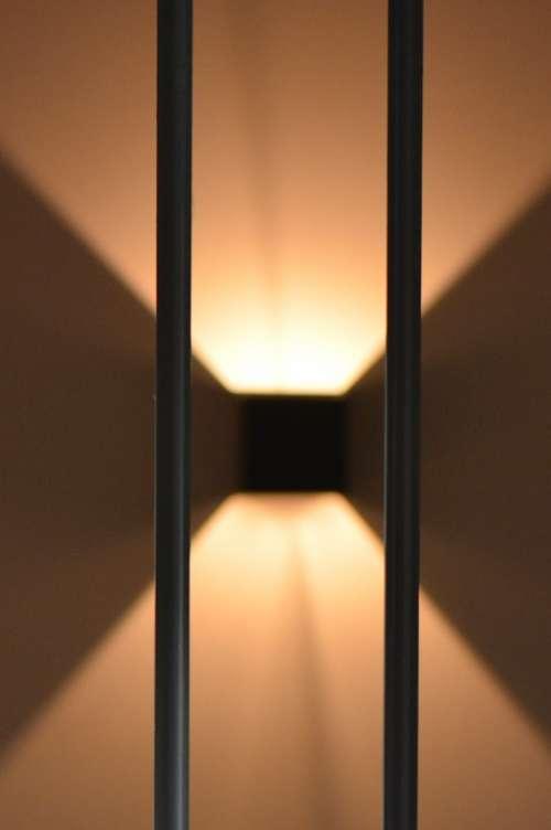 Light Decoration Lamp Atmosphere Lighting Bars