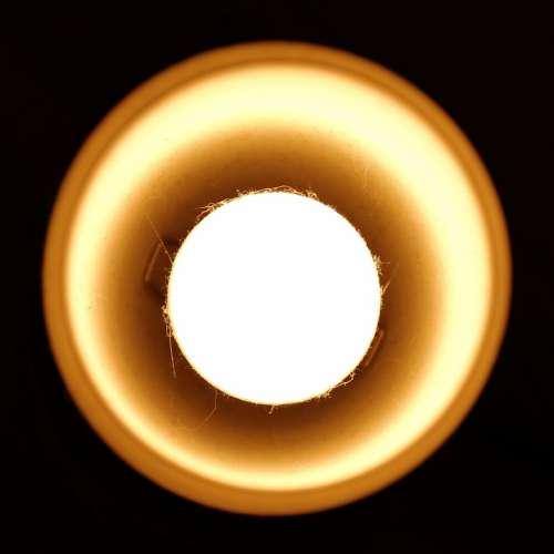 Light Bulb Lamp Light Dust Night Table Lamp Led
