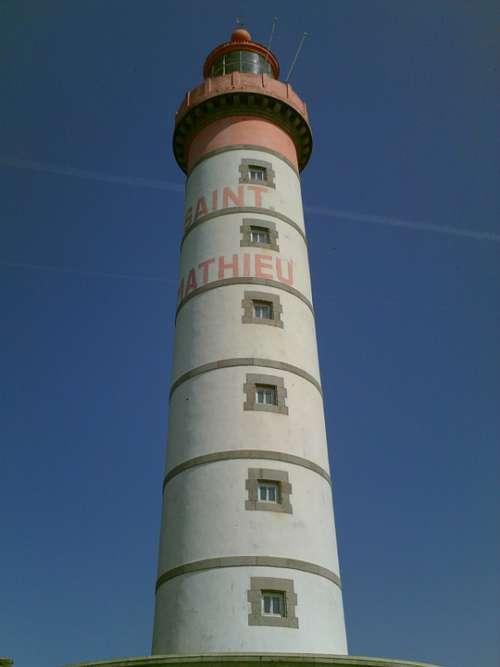 Lighthouse Marin Maritime