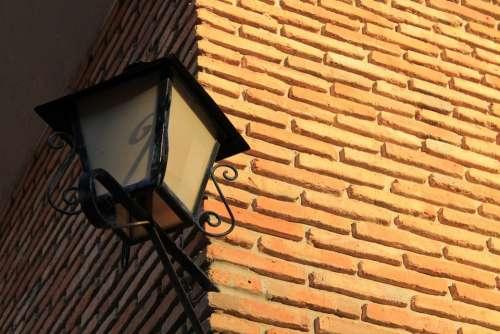 Lighting Facade Lights