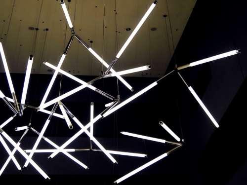 Lighting Modern Architecture