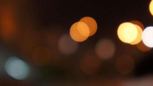 Lights Blur Christmas Light Fixtures Light