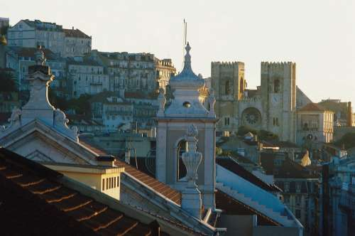 Lisbon City Cathedral
