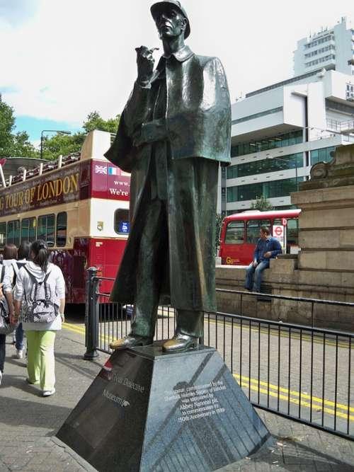 London Sherlock Holmes