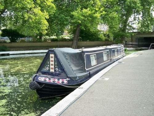 London Channels London Venice