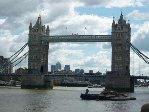 London Thames Tower Bridge