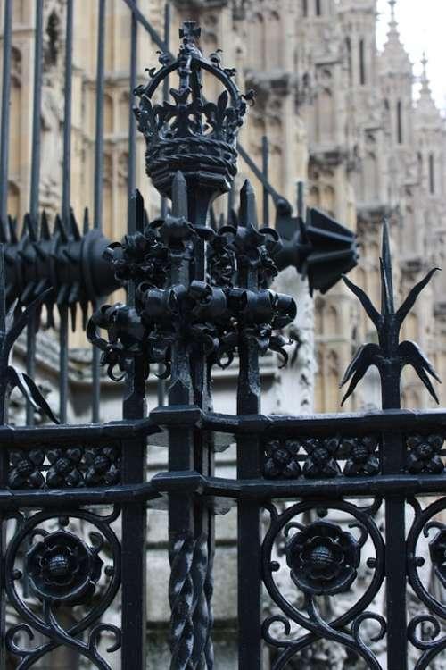 London Detail Architecture