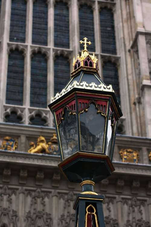 London Detail City
