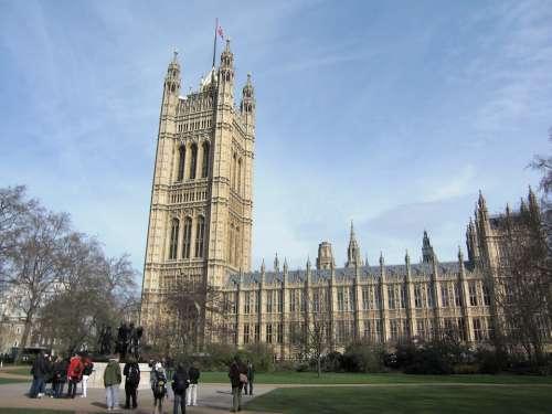 London England United Kingdom Westminster Building