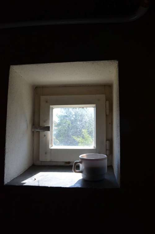 Loneliness Window Dream