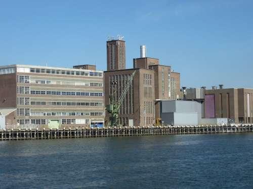 Maastricht Mesh Industry Limburg