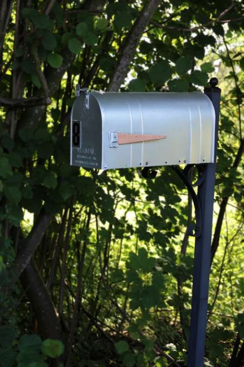 Mailbox Usa Mail Box Letter Box Post Letter Boxes