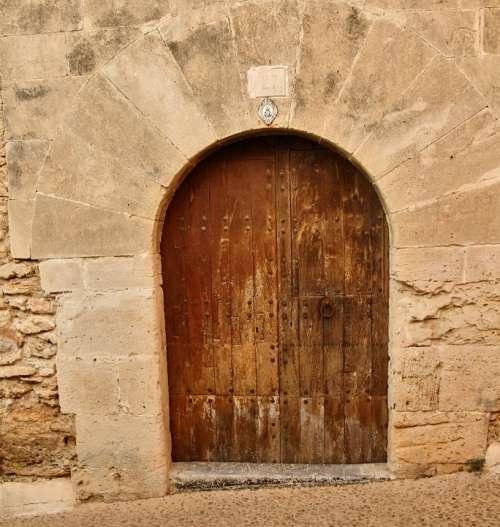 Majorca Artà Goal Historically Architecture