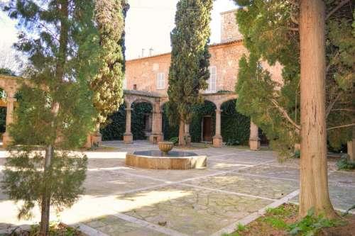 Mallorca Field Farm Convent