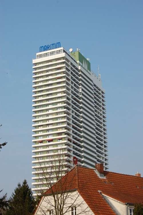 Maritime Travemünde Hotel Baltic Sea