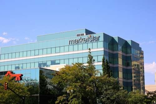 Marketstar Building Corporate Business Architecture