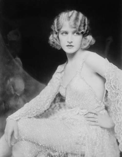 Mary Eaton Actress Stage Singer Dancer 10S 20S
