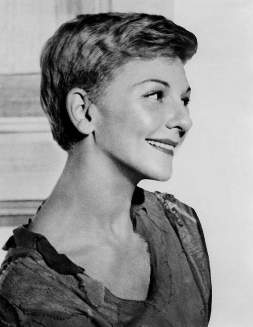 Mary Martin As Peter Pan Actress Singer Broadway
