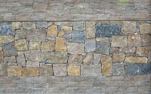 Masonry Stone Wall Wall Stones Bricks Structure