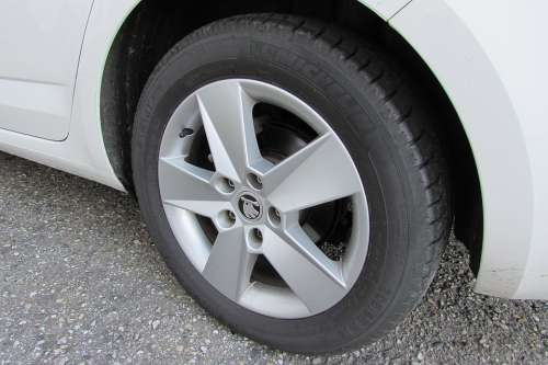 Mature Wheels Alloy Wheels Auto Tires