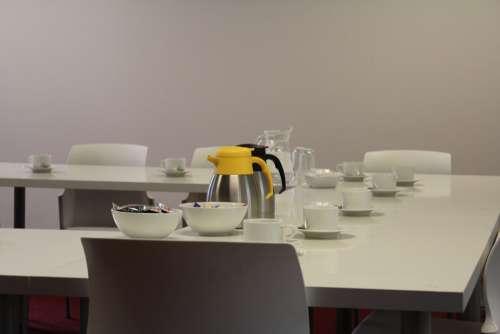 Meetings Care Coffee Tea Package
