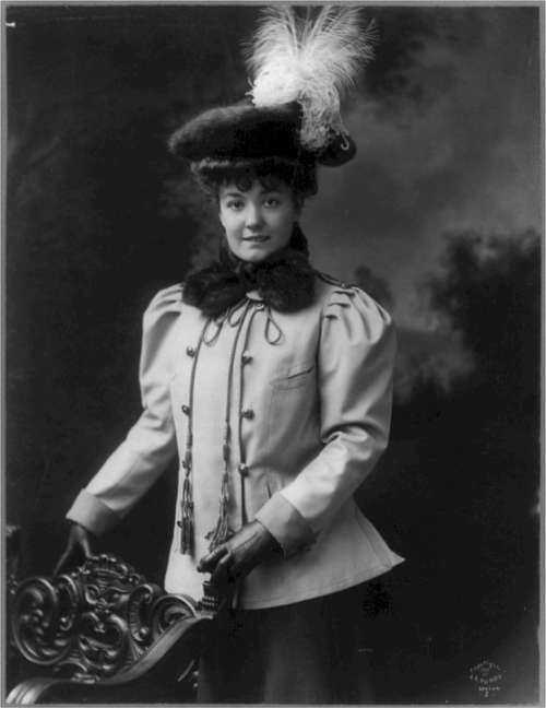 Millicent Hearst Wife William Randolph Hearst