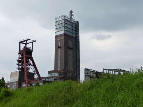 Mine Factory Mining Bill Carbon Nordstern