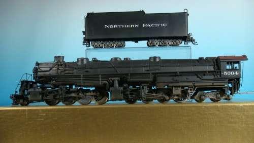 Model Railway Train Steam Locomotive Locomotive